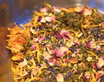 Yoni Herbal Healing V Steam