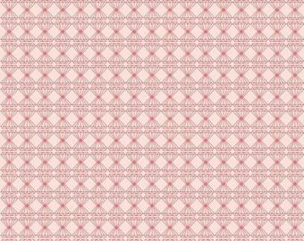 20% OFF Riley Blake Designs Just Sayin' by My Mind's Eye Diamond Pink