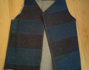Designed Vest