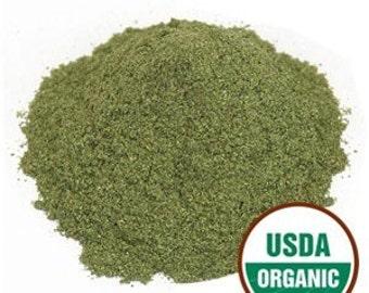 Green Power Blend, Organic