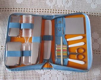 Vintage travel case / Vintage Travelling box
