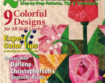 Quiltmaker - May/June 2006 Issue
