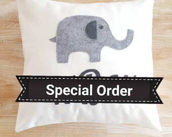 A special order, please do not purchase.