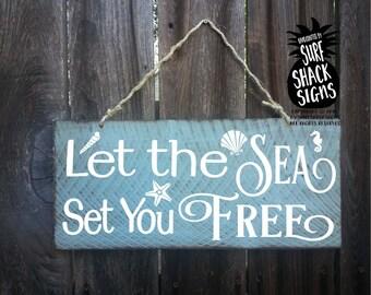 beach decor coastal, coastal beach decor, beach house, beach house gift, beach house sign, beach house decoration, beach signs, beach life