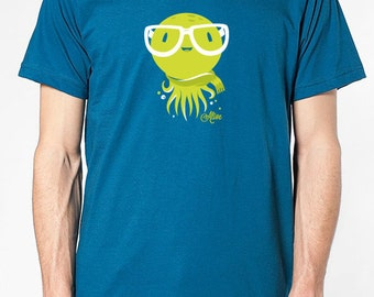 KUNO KRAKEN T-Shirt Boys