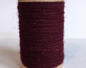Rustic Wool Moire Thread - Color #390