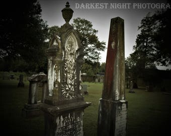Cemetery Collection Photograph 3