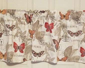 Richloom Home Essentials - Butterfly