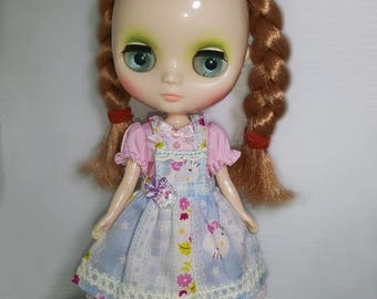 Dress and Apron for Middie Blythe