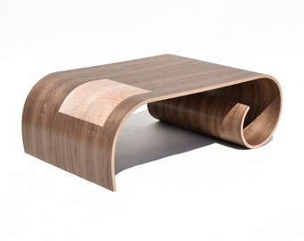 Large Toboggan Table