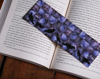 Bookmark - Night Birds