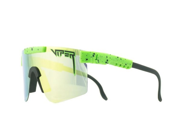 THE BOOMSLANG Polarized