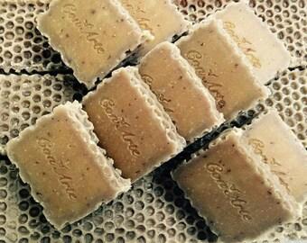 Honey and Oats Artisan Soap