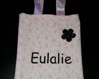 """bag """"all"""" children's fully customizable"""