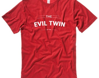 EVIL TWIN Men's T-Shirt