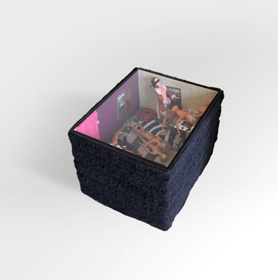Items Similar To Kinky Coffee Table MATURE CONTENT Sexy