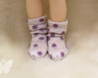 Spat or socks for LTF YOSD BJD Dolls