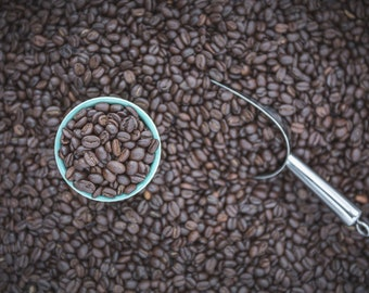 Coffee Beans Digital File, Coffee Wall Art, Coffee Beans, Coffee Beans Poster, Coffee Photography, Coffee Bean Print, Coffee Artwork, Poster
