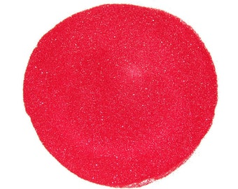 Coral Glitter, SOLVENT RESISTANT, Glitter, 0.008 Hex, Glitter Nail Art, Glitter Nail Polish, Glitter Crafts, Nail Art, Coral Nail Glitter