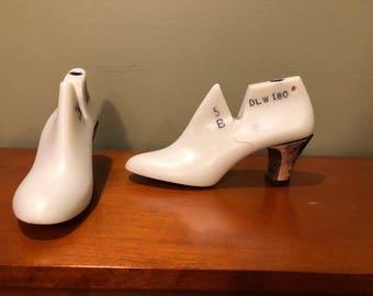 Vintage Reproduction Shoe Last - Size 5B