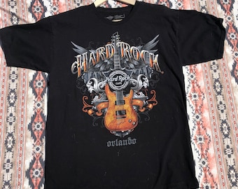 Hard Rock Orlando Tshirt