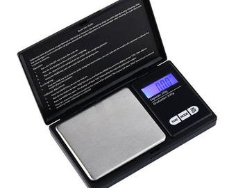 Precision Digital Balance 0.01g-200g