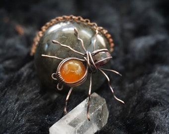 Spider Pendant