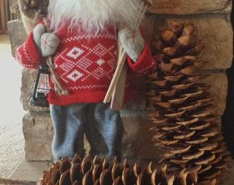 Sugar Pine Cones - Large