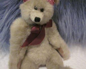 1993 Vintage  -TY -  Bear