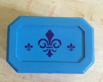 Celtic Jewelry Box
