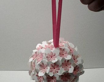 Pomander, decorative balls