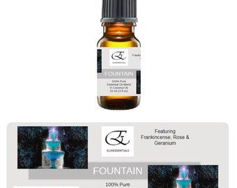 Essential Oil Blend FOUNTAIN