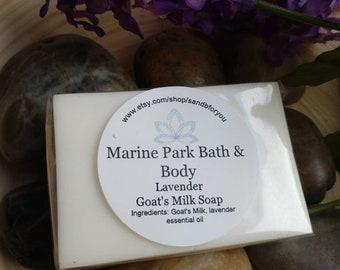 Lavender Soap,Handmade soap,All Natural Soap,Shea Butter Soap,Lavender Essential Oil,Artisan Soap,Moisturizing Soap,for dry skin,vegan soap