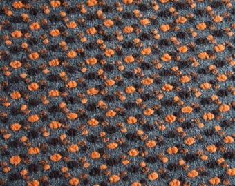 Fabric yarn - Claudia - wool / Mohair