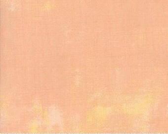 Grunge Basics by  Moda Fabrics, Peach Nectar, 30150425