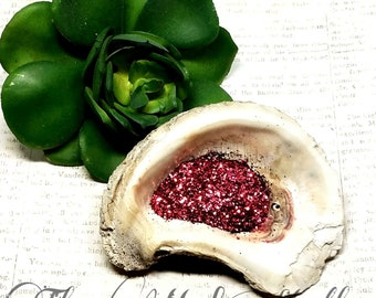 Briar Rose, fine polyester glitter