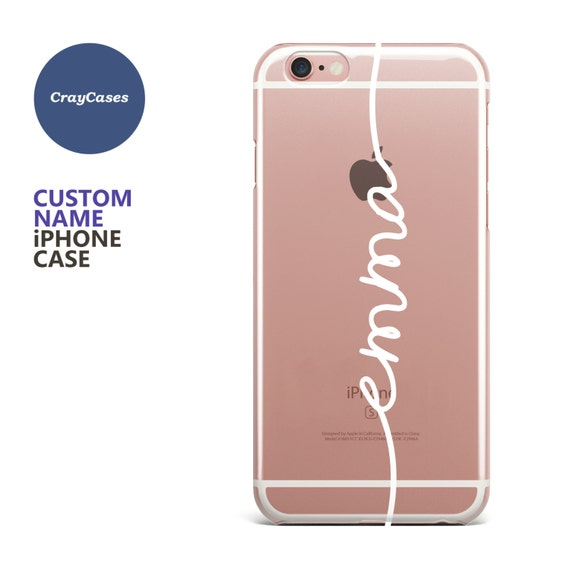 iphone 6 plus custom custom name phone personalised iphone 6s 6 plus 6121