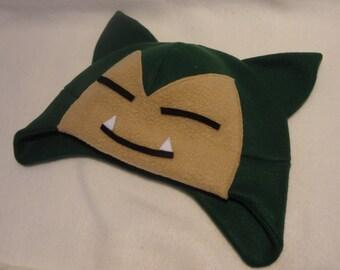 Snorlax Hat