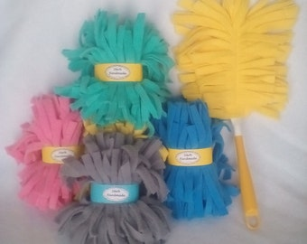 Washable Swiffer Duster  Med size