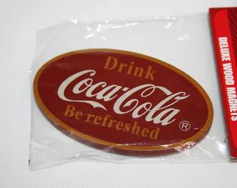 Coca Cola Retro Kühlschrank Schwarz : Coke holder etsy