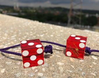 Begleri Recycled Dice Every Day Carry Fidget Toy EDC Worry Beads