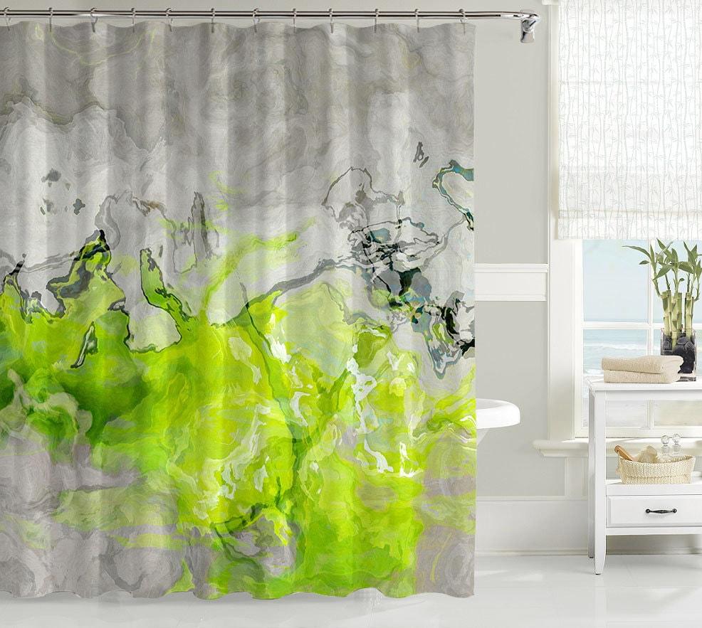 modern grey shower curtain. 🔎zoom Modern Grey Shower Curtain H