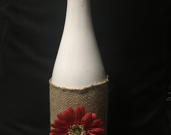 Flower Bottle