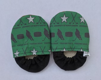 Sioux Forever Booties