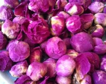 Organic Peony Flower Loose Tea