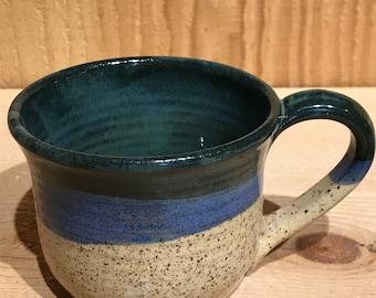 Tea cup, small coffee mug