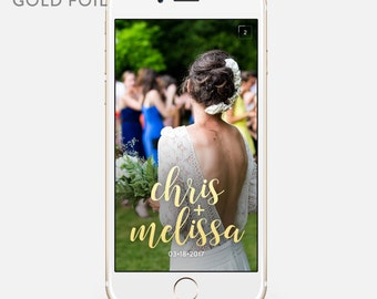 custom snapchat geofilters for your wedding by snapchatgeofilters