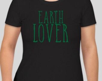 The Earth Lover Tee