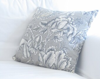 decorative pillows, home decor, pillow covers, grey pillows, throw pillows, euro shams, farmhouse pillow, farm house decor, floral pillow