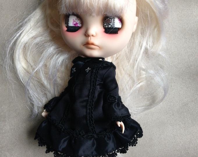 Ooak custom Blythe original Ambrosial